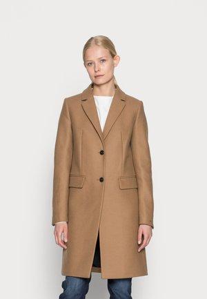 CLASSIC COAT - Classic coat - countryside khaki