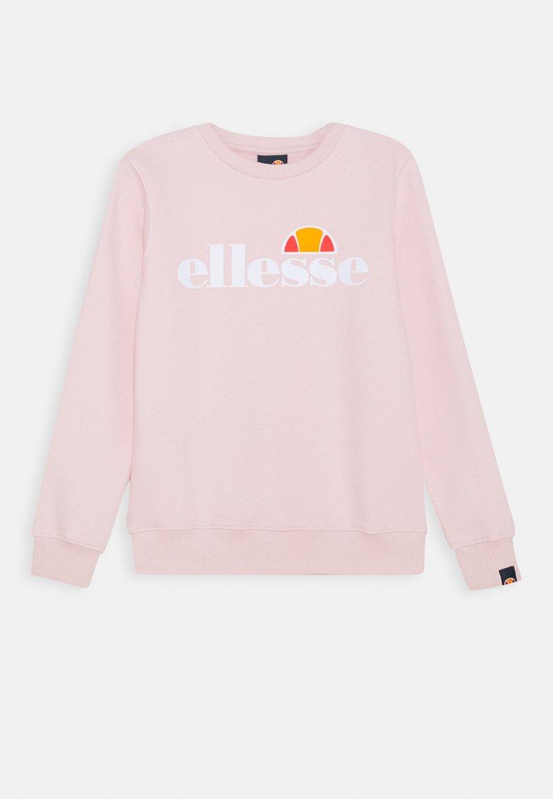 Ellesse - SIOBHEN - Sweatshirt - light pink