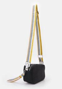Tamaris - CHRISTA - Across body bag - black - 1