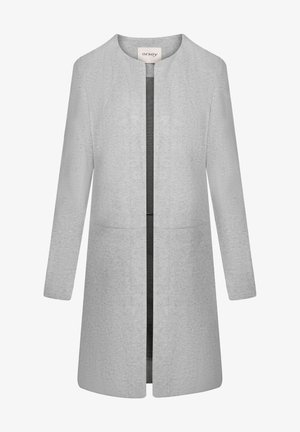 Short coat - grau