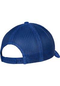 Flexfit - Cap - light blue - 3