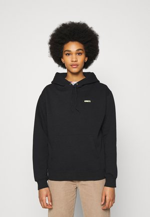 CHROMED OUT - Hoodie - black