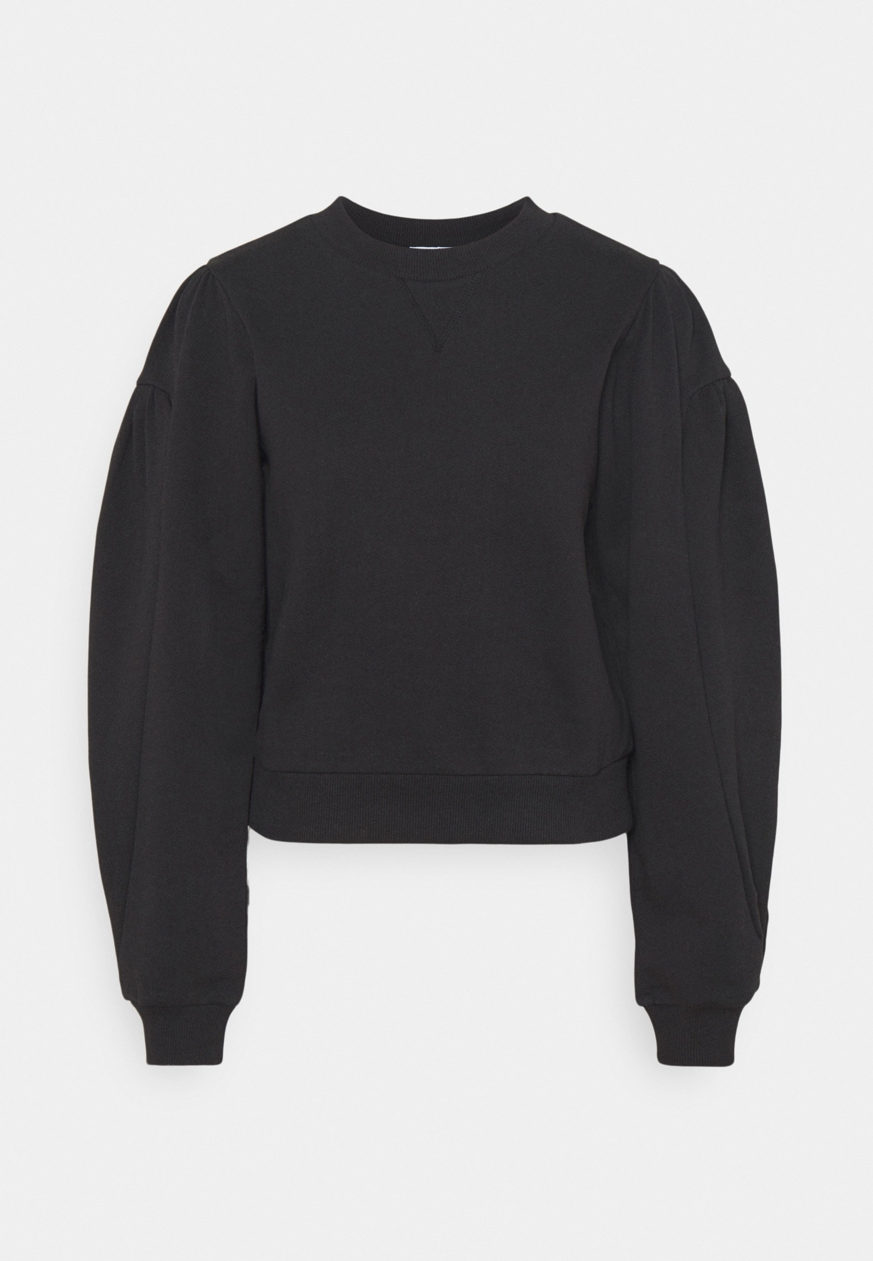 Women PUFF SLEEVE - Sweatshirt