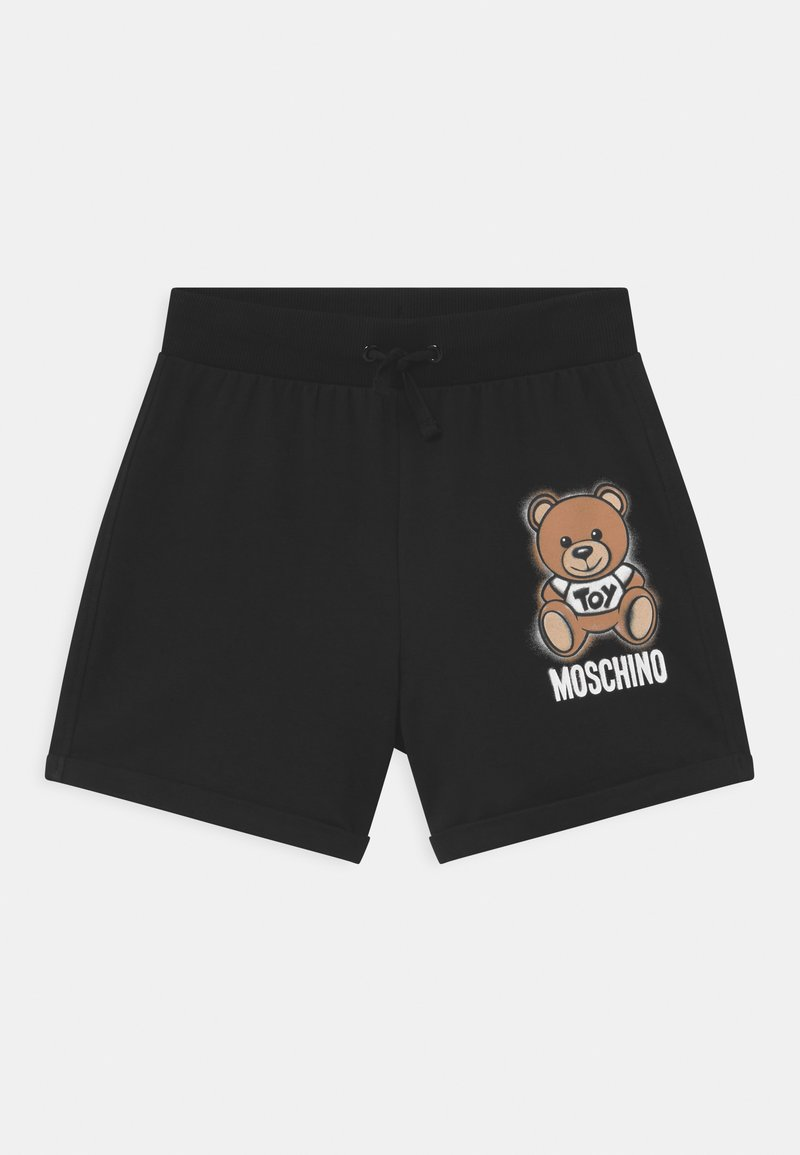 MOSCHINO - Shorts - black
