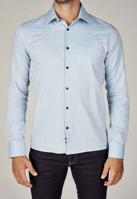 MDB IMPECCABLE - Formal shirt - navy - 0