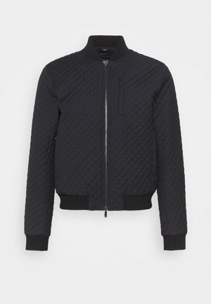 BLOUSON JACKET - Bomberjacks - dark blue