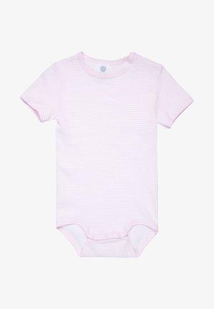 BODY 1/2  BASIC BABY  - Body - magnolie