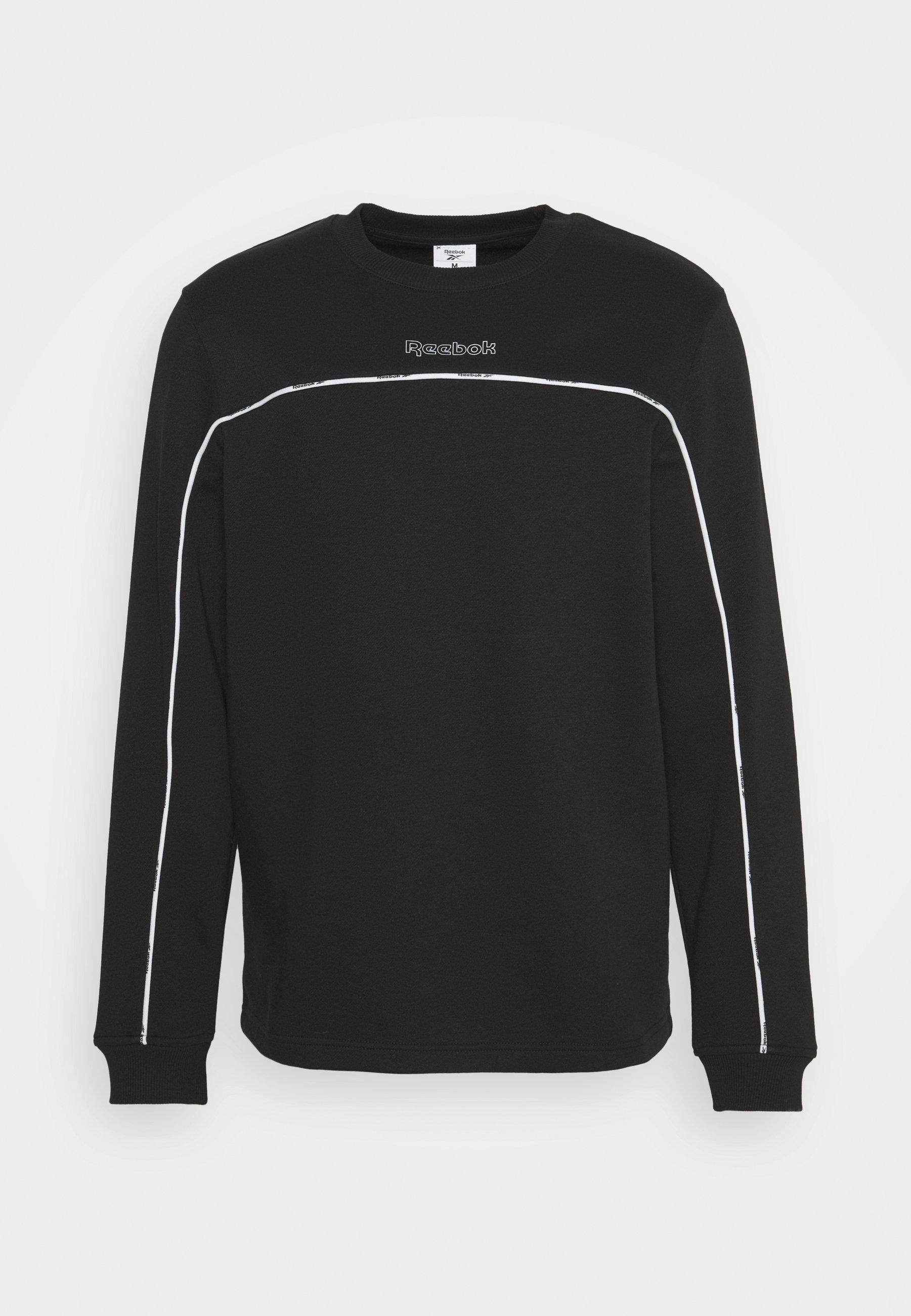 Men PIPING CREW - Sweatshirt