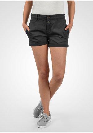 Shorts - ebony grey