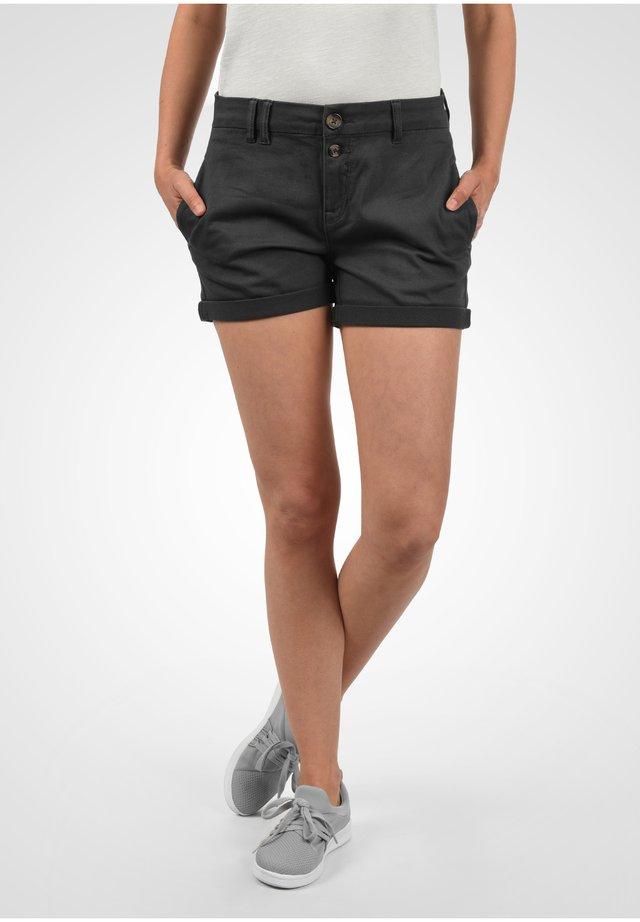 Short - ebony grey