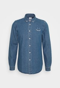 PS Paul Smith - MENS TAILORED FIT - Hemd - light blue - 3