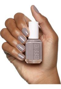 Essie - NAILPOLISH GIFT SETGOOD LUCK - Nail set - 77 chinchilly/good to go - 5