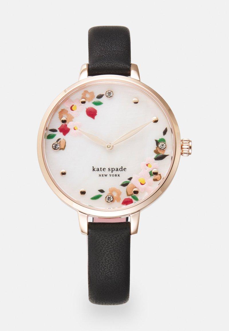 kate spade new york - Watch - black