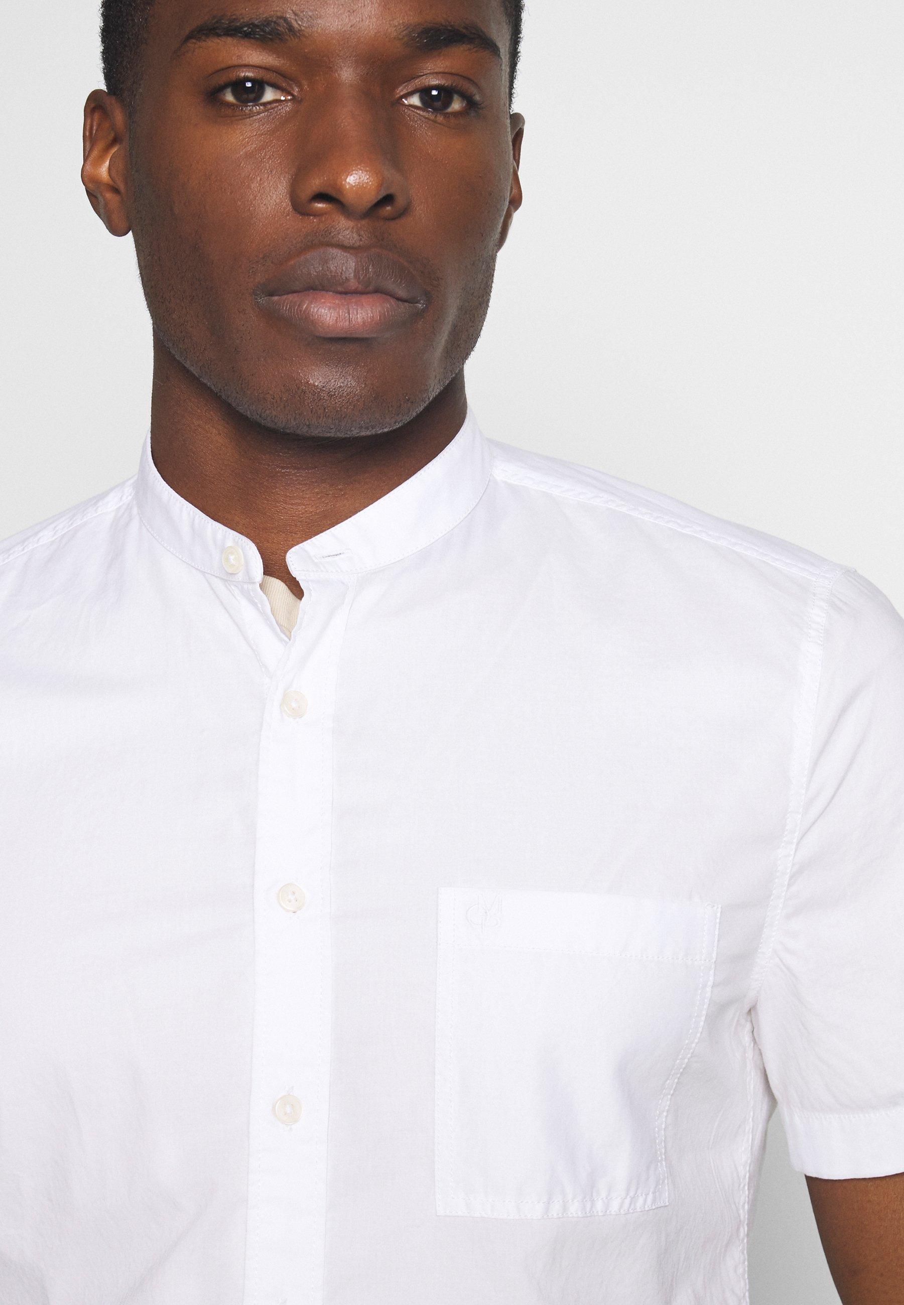 Marc O'Polo Chemise - white