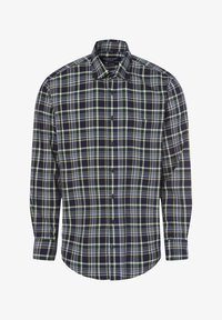 Andrew James - Shirt - tanne marine - 0