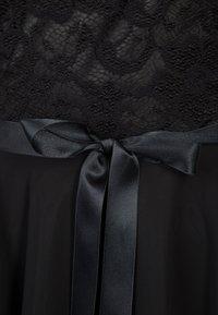 Swing - Vestido de cóctel - schwarz - 6