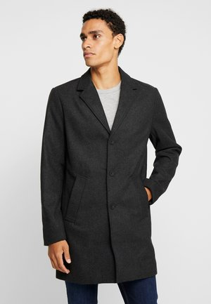 JACKET FAYETTE - Kappa / rock - dark grey melange