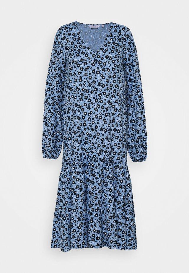 FLORAL DRESS - Day dress - multi