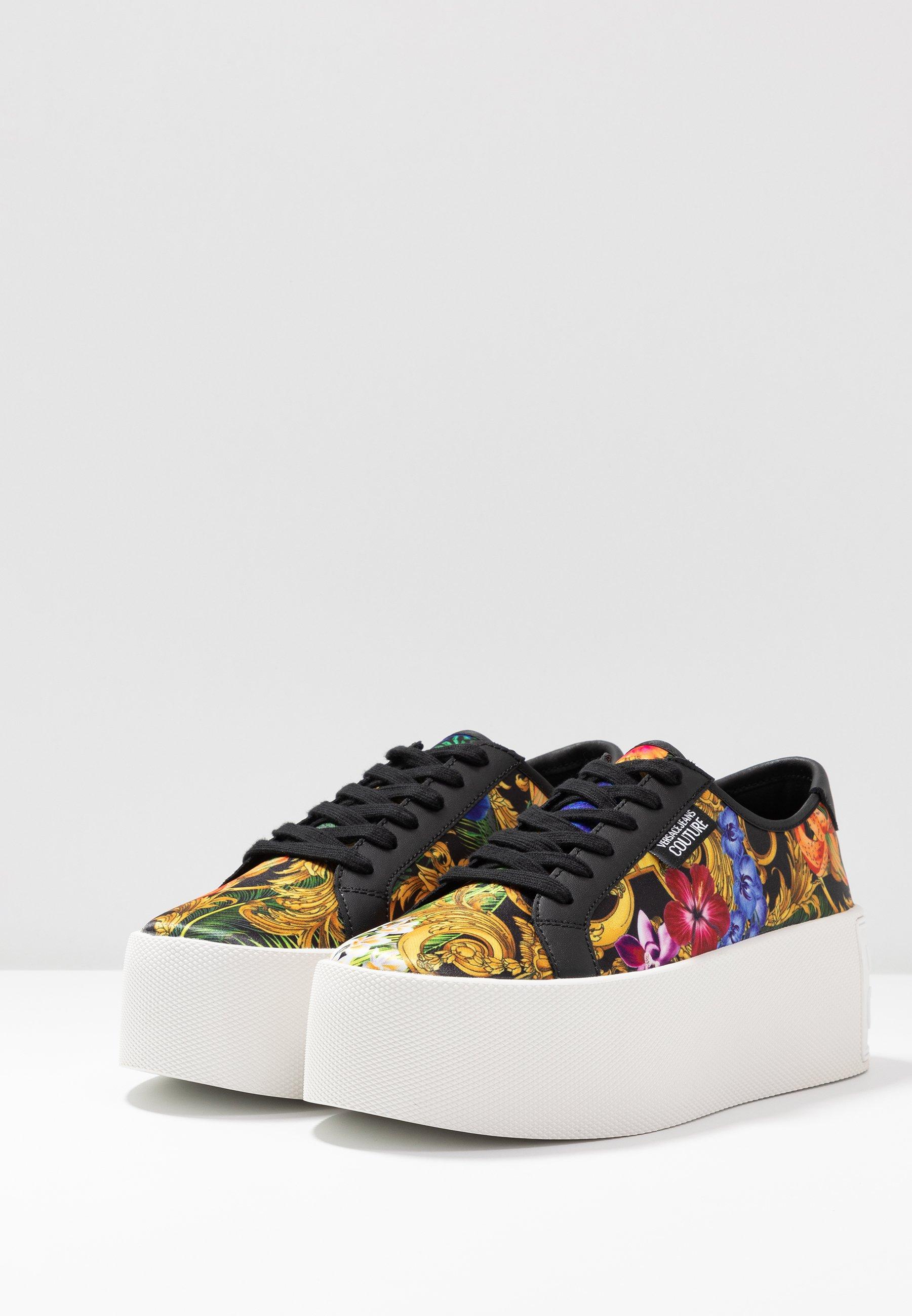 Versace Joggesko multicolor Zalando.no