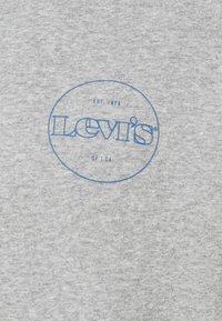 Levi's® - GRAPHIC ZIP UP UNISEX - Mikina na zip - greys - 2