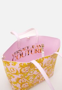 Versace Jeans Couture - DIANE REVERSIBLE BAG SET - Tote bag - multi-coloured - 2