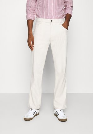 STANDARD PAINTER - Relaxed fit jeans - natural beige