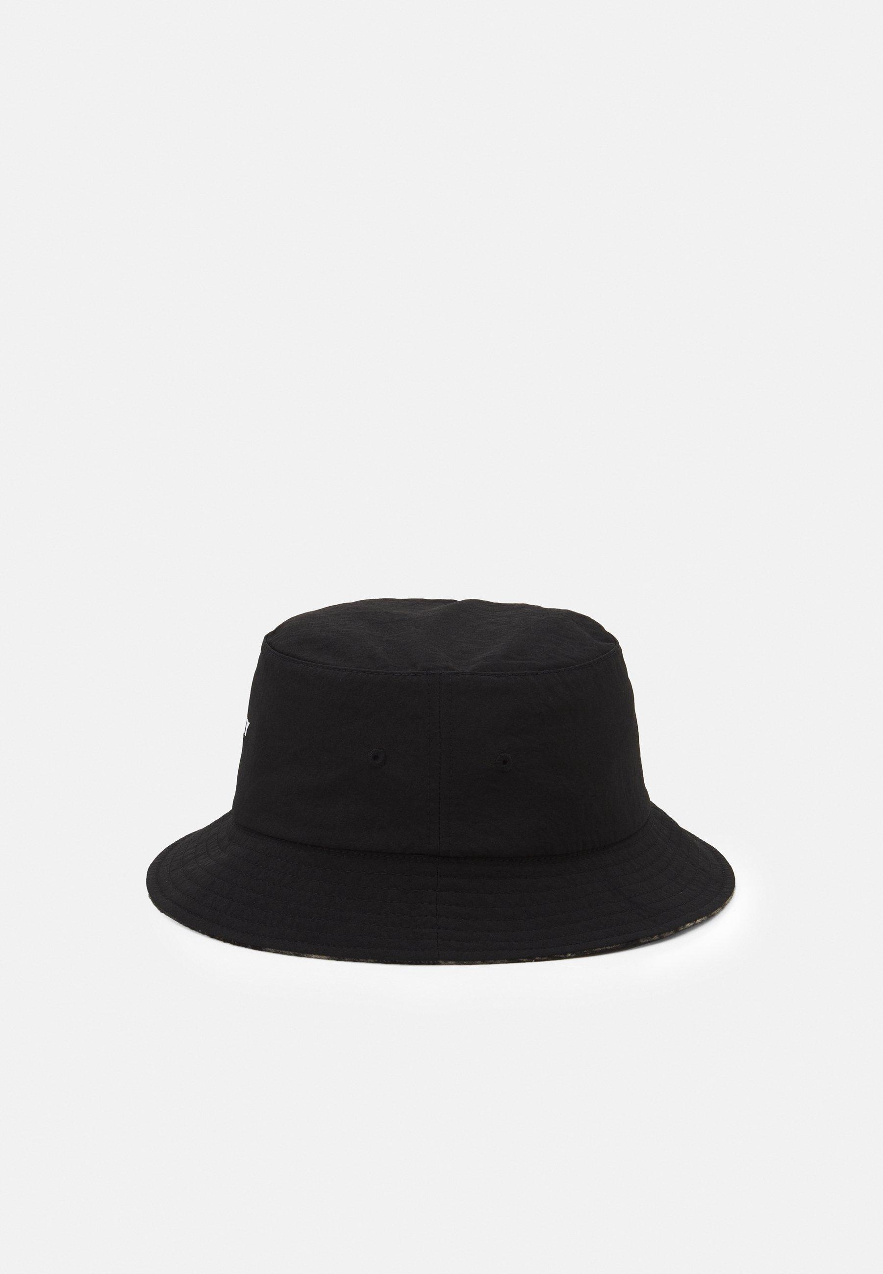 Donna REVERSIBLE BUCKET HAT UNISEX - Cappello