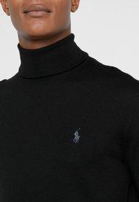 Polo Ralph Lauren - Sweter - black - 4