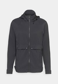 Icebreaker - BRIAR HOODED JACKET - Training jacket - monsoon - 5
