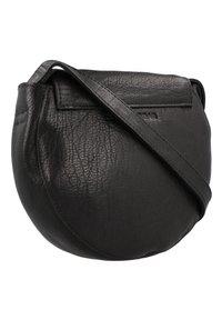 Cowboysbag - DUSK  - Sac bandoulière - black - 1