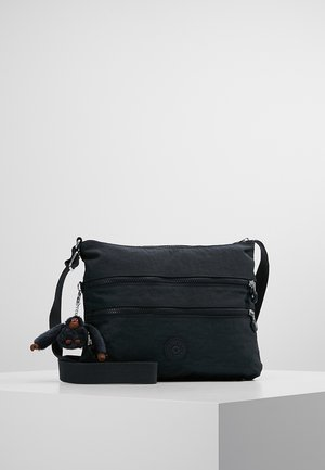 ALVAR - Across body bag - navy