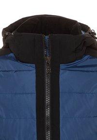 8848 Altitude - HUSTON  - Snowboard jacket - peony - 3