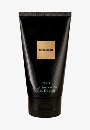 NO 4 SHOWER GEL - Shower gel - -