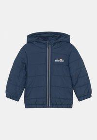 Ellesse - STARS UNISEX - Winter jacket - navy - 0