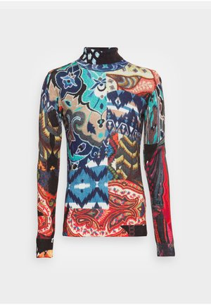 BRUSELAS BY CHRISTIAN LACROIX - Sweter - multi-coloured