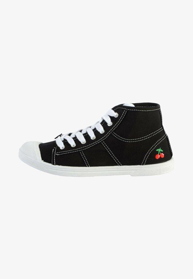 MONTANTE  - Sneakers alte - noir