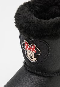 Friboo - MINNIE MOUSE - Classic ankle boots - black - 5