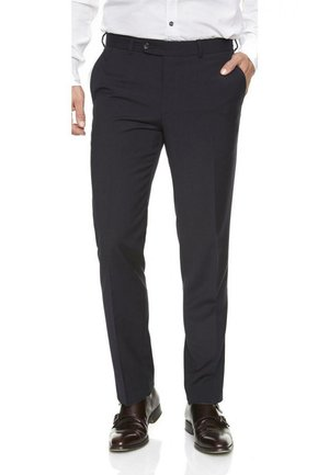 NINO - Suit trousers - nachtblau