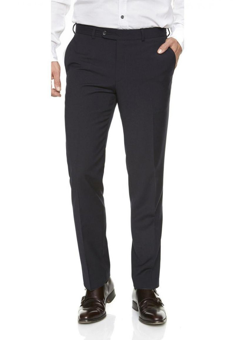 Atelier Gardeur - NINO - Suit trousers - nachtblau