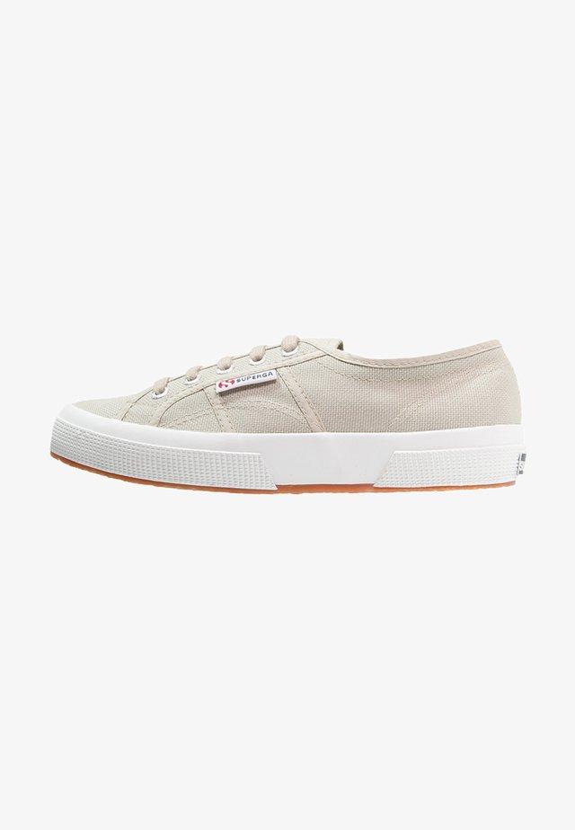 2750 COTU CLASSIC UNISEX - Sneakersy niskie - taupe