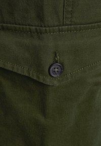Produkt - Pantalon cargo - olive night - 3