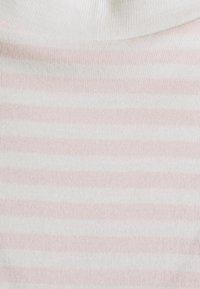 Selected Femme - Print T-shirt - primrose pink/snow white - 2