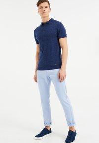 WE Fashion - Poloshirt - dark blue - 1