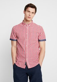 Pier One - Camicia - red - 0