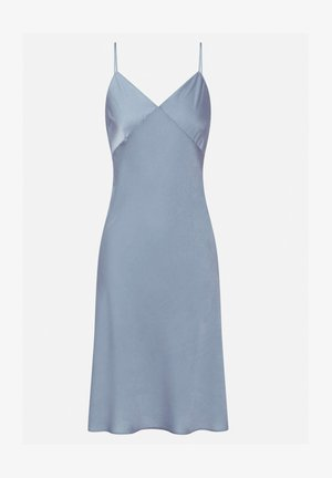 CAMISOLE - Nightie - light blue