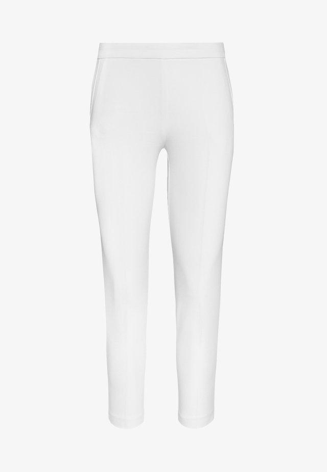 PROSY - Stoffhose - off white