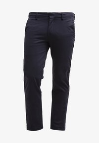 DOCKERS - BEST PRESSED INSIGNIA EXTRA SLIM - Chinos - navy - 6
