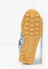 Saucony - JAZZ O' - Sneaker low - wild dove/lilac - 6