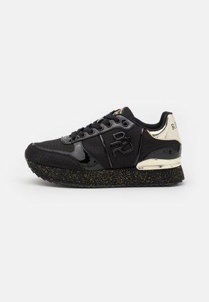 RAEFORD - Sneakers basse - black