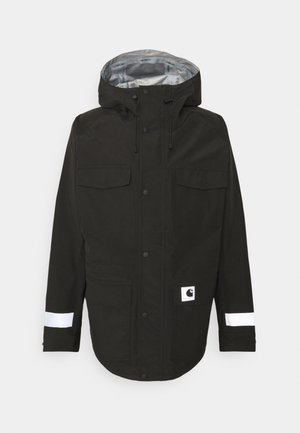 GORE TEX REFLECT - Parka - black